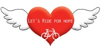 "Team ""Let's ride for hope"", Gymnasium im Schloss"
