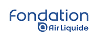 Logo der Air Liquide Foundation