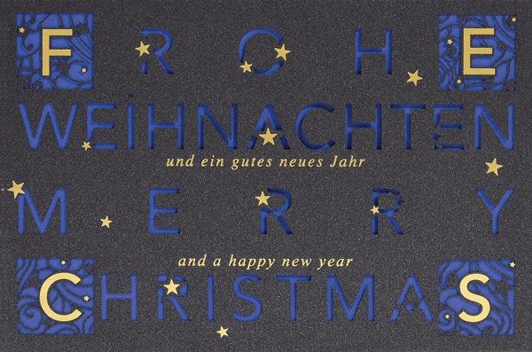 Hochwertige Weihnachtskarten.Weihnachtskarten Bestellen Mukoviszidose E V Bundesverband